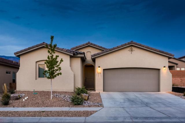 7316 Ojai Street NE, Albuquerque, NM 87109 (MLS #916437) :: Campbell & Campbell Real Estate Services
