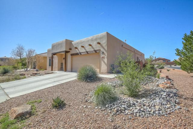 1001 Purple Aster Drive, Bernalillo, NM 87004 (MLS #916447) :: Will Beecher at Keller Williams Realty