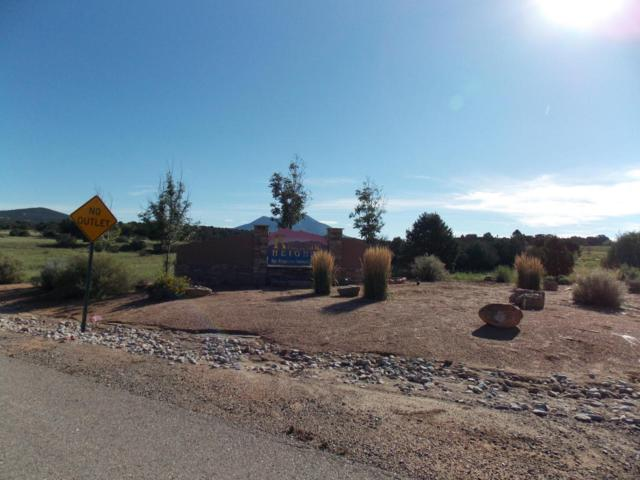 62 Expressway Boulevard, Sandia Park, NM 87047 (MLS #916458) :: Will Beecher at Keller Williams Realty