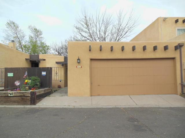 32 Calle Playa Del Sol NE, Albuquerque, NM 87109 (MLS #916475) :: Will Beecher at Keller Williams Realty