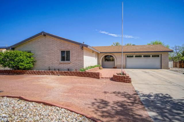 3807 El Puno Court SE, Rio Rancho, NM 87124 (MLS #916484) :: Your Casa Team