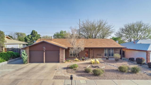 11908 La Charles Ave NE, Albuquerque, NM 87111 (MLS #916507) :: Your Casa Team