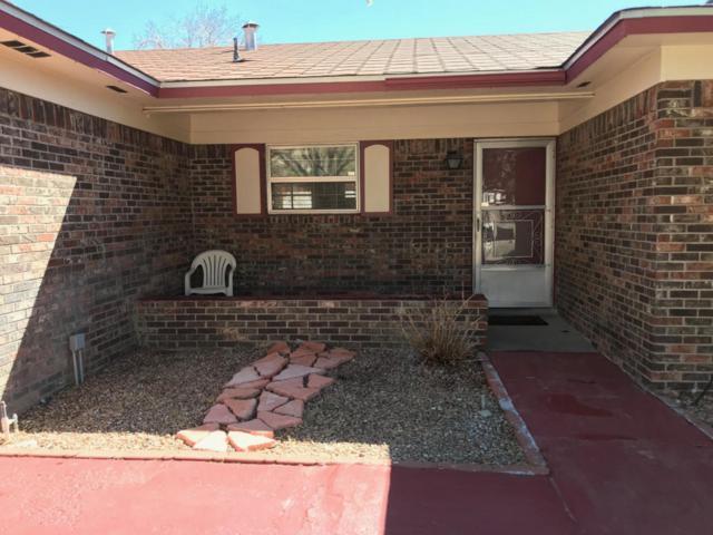 11508 Manitoba Drive NE, Albuquerque, NM 87111 (MLS #916508) :: Your Casa Team