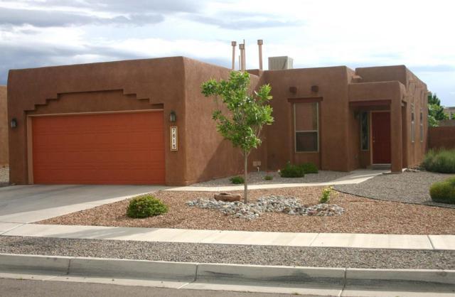 7615 Calle Paraiso NE, Albuquerque, NM 87113 (MLS #916518) :: Your Casa Team