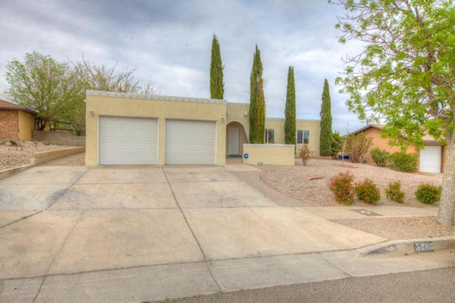 5208 Spinning Wheel Road NW, Albuquerque, NM 87120 (MLS #916522) :: Your Casa Team