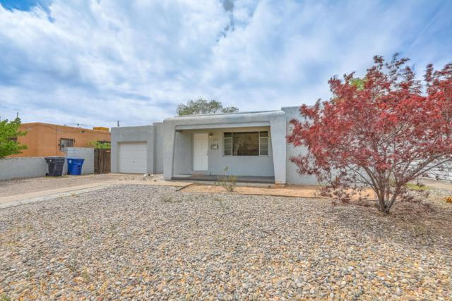 517 Georgia Street SE, Albuquerque, NM 87108 (MLS #916565) :: Campbell & Campbell Real Estate Services