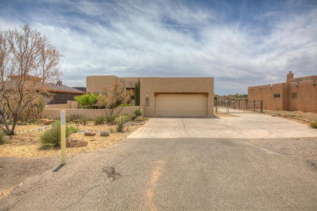 5870 Kim Road NE, Rio Rancho, NM 87144 (MLS #916566) :: Will Beecher at Keller Williams Realty