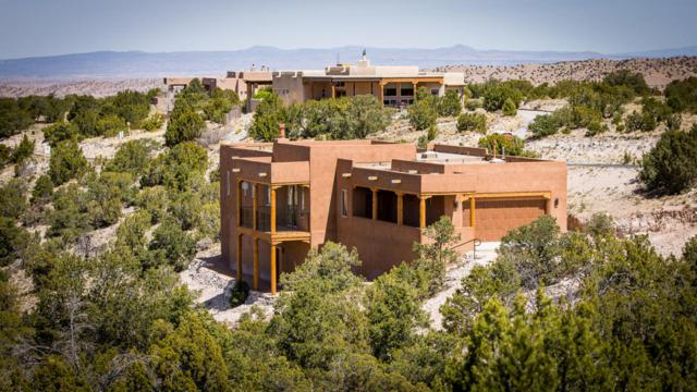 7 Sunrise Drive, Placitas, NM 87043 (MLS #916586) :: Will Beecher at Keller Williams Realty