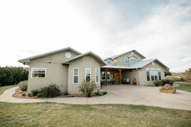 2313 Audh Court NE, Rio Rancho, NM 87144 (MLS #916592) :: Will Beecher at Keller Williams Realty