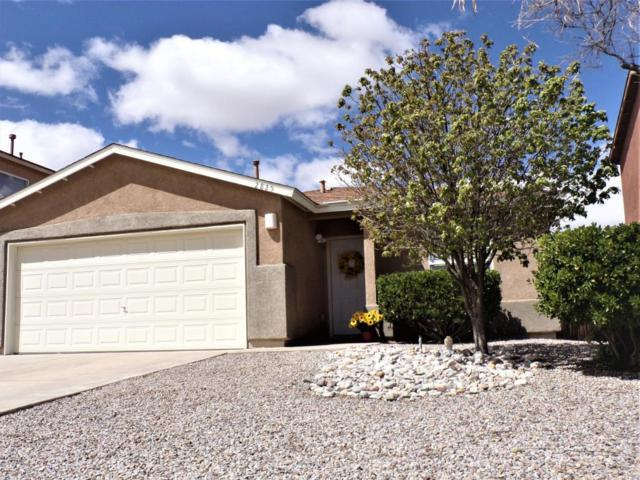 Address Not Published, Rio Rancho, NM 87144 (MLS #916597) :: Will Beecher at Keller Williams Realty