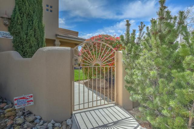 12900 Chitalpa Place NE, Albuquerque, NM 87111 (MLS #916611) :: Will Beecher at Keller Williams Realty
