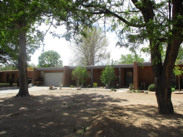 536 Golden Meadow Drive NW, Albuquerque, NM 87114 (MLS #916615) :: Will Beecher at Keller Williams Realty