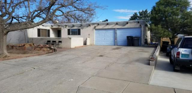 5613 Avenida Serena Place NW, Albuquerque, NM 87114 (MLS #916617) :: Will Beecher at Keller Williams Realty