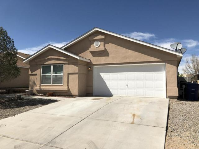 5605 Summer Ridge Road NW, Albuquerque, NM 87114 (MLS #916621) :: Will Beecher at Keller Williams Realty