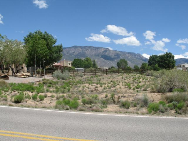 8320 San Diego Avenue NE, Albuquerque, NM 87122 (MLS #916801) :: The Bigelow Team / Realty One of New Mexico