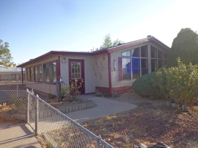 6516 Kelly Avenue NE, Albuquerque, NM 87109 (MLS #916889) :: Will Beecher at Keller Williams Realty