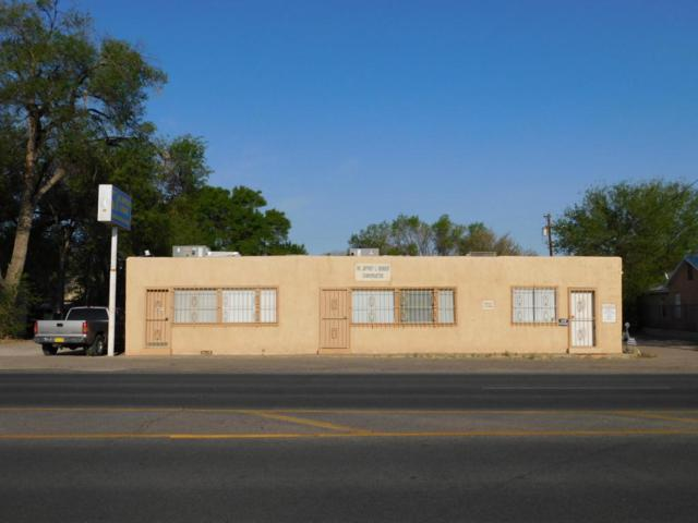 209 Highway 314, Los Lunas, NM 87031 (MLS #916900) :: Campbell & Campbell Real Estate Services