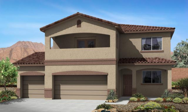 750 Loma Pinon Loop NE, Rio Rancho, NM 87144 (MLS #917196) :: Will Beecher at Keller Williams Realty