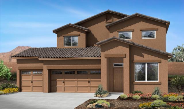1542 White Pine Drive NE, Rio Rancho, NM 87144 (MLS #917204) :: Will Beecher at Keller Williams Realty