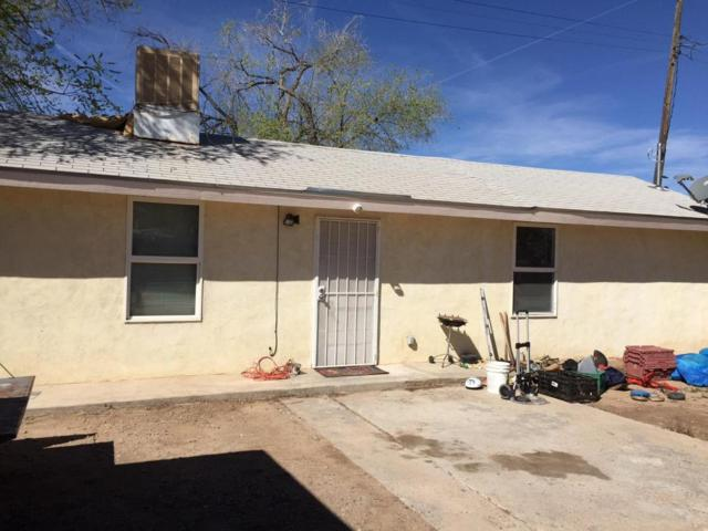 2431 Franzen Road SW, Albuquerque, NM 87105 (MLS #917358) :: Campbell & Campbell Real Estate Services