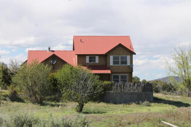 464 Ra County Road 69, Truchas, NM 87578 (MLS #917419) :: Will Beecher at Keller Williams Realty