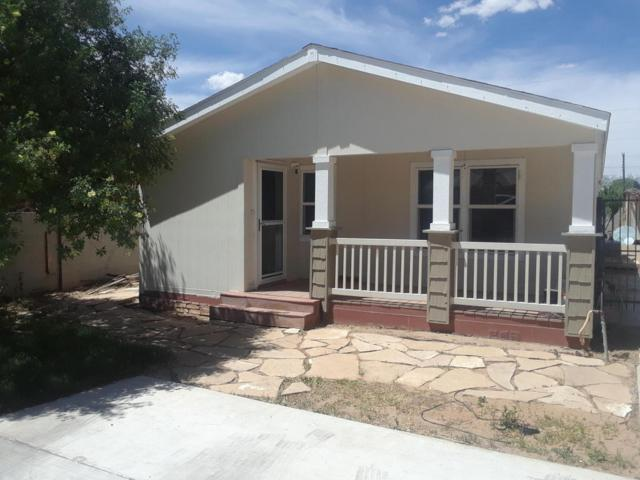 6643 Broadway Boulevard NE, Albuquerque, NM 87107 (MLS #917452) :: Campbell & Campbell Real Estate Services