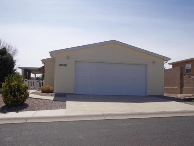 139 Sunrise Bluffs Drive, Belen, NM 87002 (MLS #917525) :: Campbell & Campbell Real Estate Services