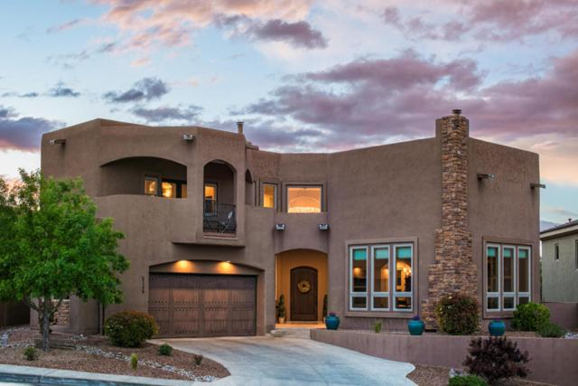 5109 Coyote Hill Way NW, Albuquerque, NM 87120 (MLS #917551) :: Your Casa Team