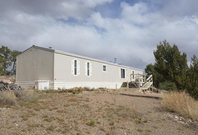 18 Monica Lane, Edgewood, NM 87015 (MLS #917641) :: Will Beecher at Keller Williams Realty