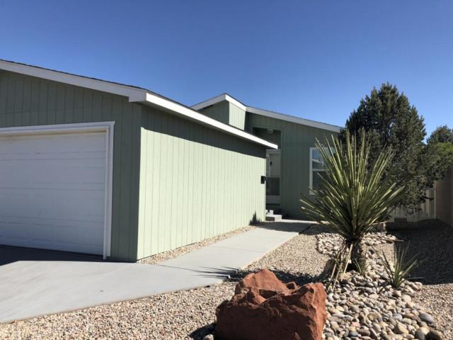 123 Sunrise Bluffs Drive, Belen, NM 87002 (MLS #917752) :: Campbell & Campbell Real Estate Services