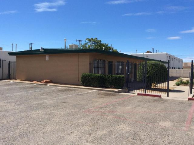 429 Georgia Street SE, Albuquerque, NM 87108 (MLS #917755) :: Campbell & Campbell Real Estate Services
