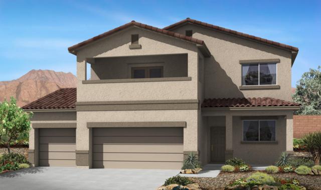 1537 Blue Spruce Drive NE, Rio Rancho, NM 87144 (MLS #917864) :: Will Beecher at Keller Williams Realty