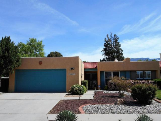 9801 Amigante Drive NE, Albuquerque, NM 87111 (MLS #917953) :: Will Beecher at Keller Williams Realty