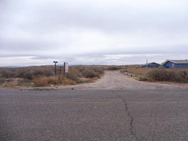 Altoon Lane, Belen, NM 87002 (MLS #918073) :: Campbell & Campbell Real Estate Services