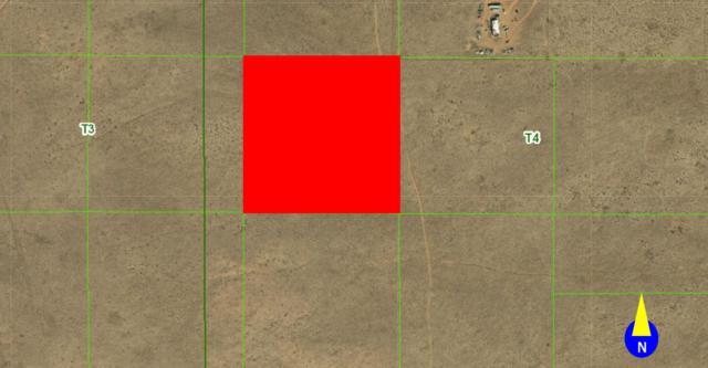 Off Pajarito (Gw 2) SW, Albuquerque, NM 87121 (MLS #918187) :: Campbell & Campbell Real Estate Services