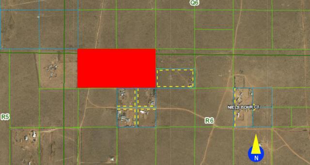 Off Pajarito (Gw 3) SW, Albuquerque, NM 87121 (MLS #918189) :: Campbell & Campbell Real Estate Services