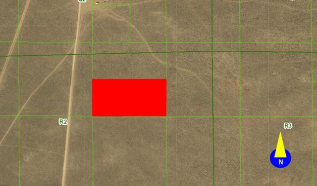 Off Pajarito (Gw 4) SW, Albuquerque, NM 87121 (MLS #918190) :: Campbell & Campbell Real Estate Services