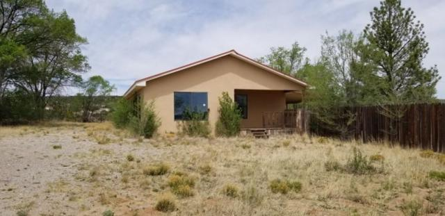 85 Paradise Meadow Loop, Edgewood, NM 87015 (MLS #918213) :: Campbell & Campbell Real Estate Services
