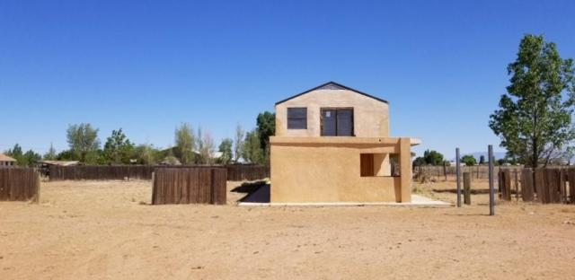 167 Van Camp Boulevard, Los Lunas, NM 87031 (MLS #918303) :: Campbell & Campbell Real Estate Services