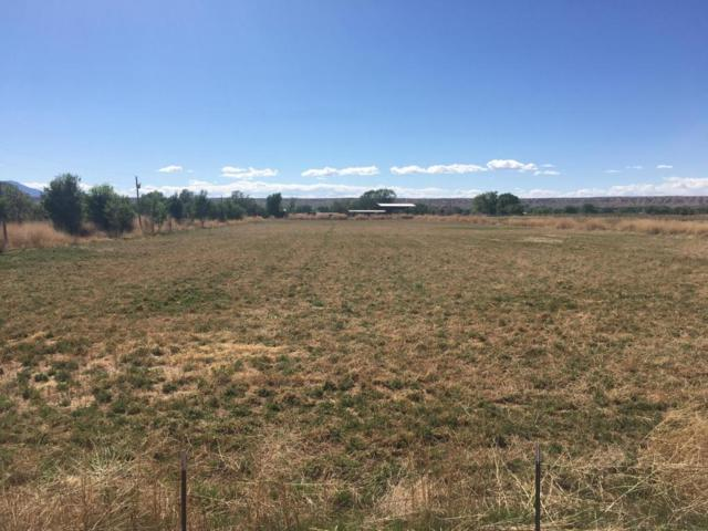 Carrillos, Veguita, NM 87062 (MLS #918384) :: Campbell & Campbell Real Estate Services