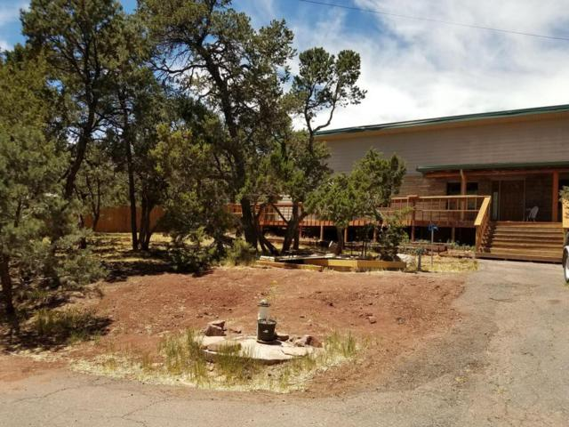 1 Pinon Road, Cedar Crest, NM 87008 (MLS #918397) :: Campbell & Campbell Real Estate Services
