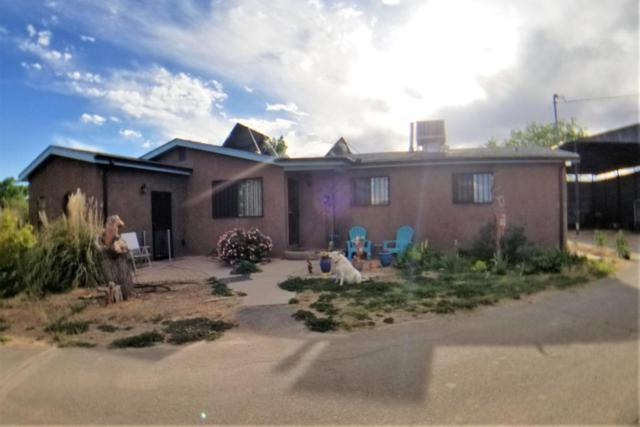9 Pueblitos Road, Belen, NM 87002 (MLS #918479) :: Campbell & Campbell Real Estate Services