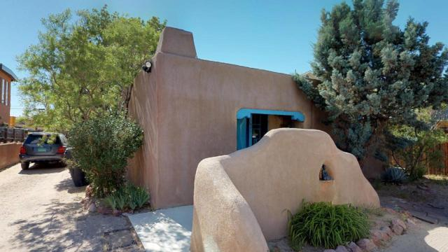 1641 Princeton Drive SE, Albuquerque, NM 87106 (MLS #918525) :: Campbell & Campbell Real Estate Services
