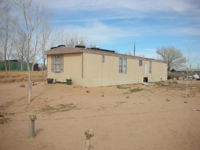 1570 Mario Drive, Los Lunas, NM 87031 (MLS #918532) :: Will Beecher at Keller Williams Realty