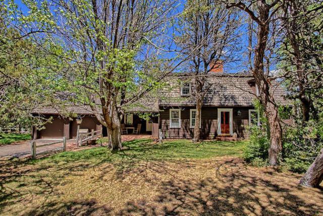 28 El Gallo, Cedar Crest, NM 87008 (MLS #918802) :: Campbell & Campbell Real Estate Services