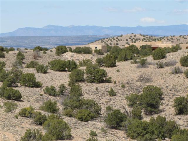 Lot 1-A Camino Del Cuervo, Placitas, NM 87043 (MLS #918931) :: Campbell & Campbell Real Estate Services