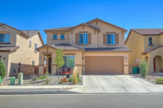 3229 Llano Vista Loop NE, Rio Rancho, NM 87124 (MLS #919110) :: Will Beecher at Keller Williams Realty