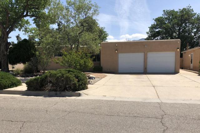 3604 Pitt Street NE, Albuquerque, NM 87111 (MLS #919198) :: Campbell & Campbell Real Estate Services
