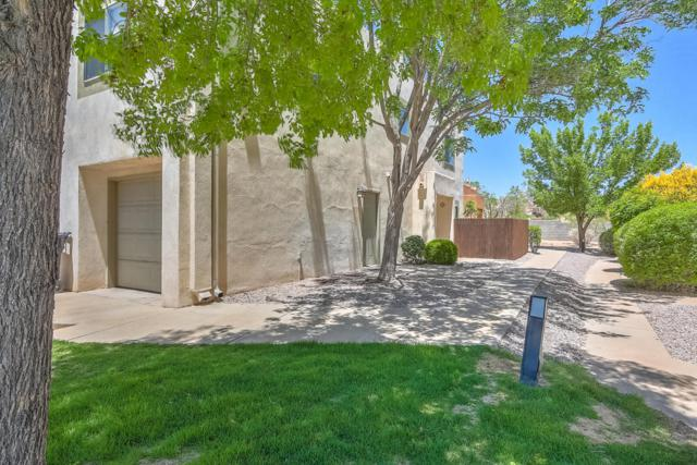 4801 Irving Boulevard NW #2402, Albuquerque, NM 87114 (MLS #919265) :: Campbell & Campbell Real Estate Services
