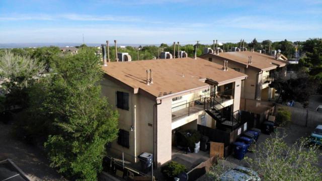 225 Figueroa Street NE, Albuquerque, NM 87123 (MLS #919294) :: Campbell & Campbell Real Estate Services